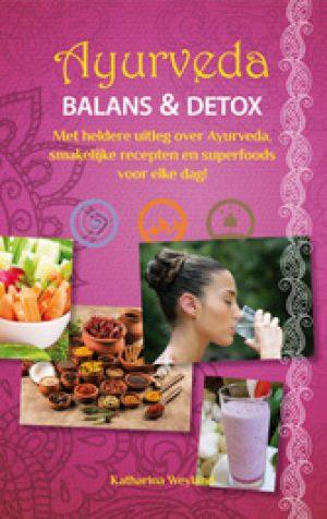 1. Ayurveda- Balans & Detox
