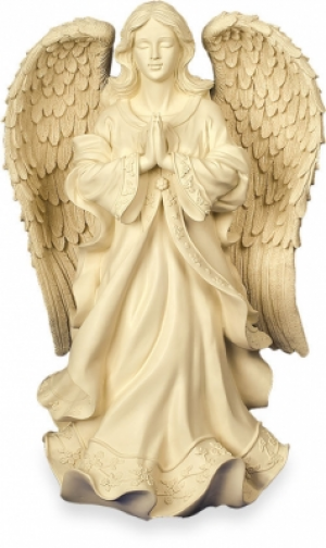 1. Urn Angel Keepsake 25cm.