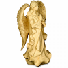 2. Urn Angel Keepsake 60 cm.