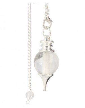 4. Bol-pendel Bergkristal