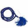 9. Mala Lapis Lazuli - AA-kwaliteit - 108 kralen van 6 mm