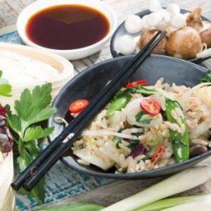 Chinese voedingsleer