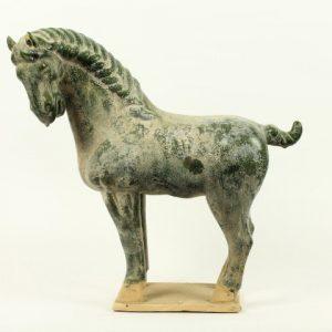 Fergana paard (R)