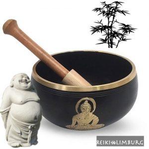 Klankschaal-Boeddha