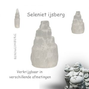 Seleniet ijsberg