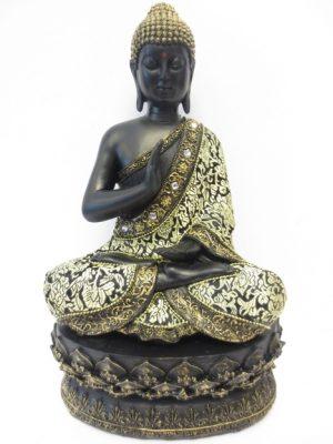 Thaide Boeddha 37cm. XL