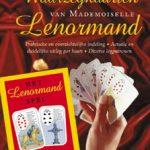 4. Werken met de Waarzegkaarten van Mademoiselle Lenormand (Set)
