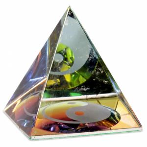 YinYang piramide