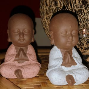baby monnik jongen
