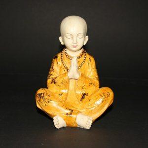 boeddha-monnik-geel