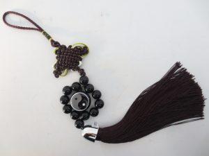 yinyang-gelukshanger-zwart