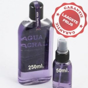 Aqua Sacral 250ml.