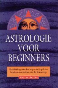 3. Astrologie voor beginners