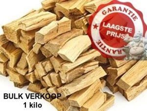 Heilig Hout BULK 1 kilo