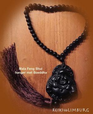 Feng Shui hanger Boeddha