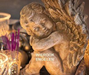 Engelen wierook
