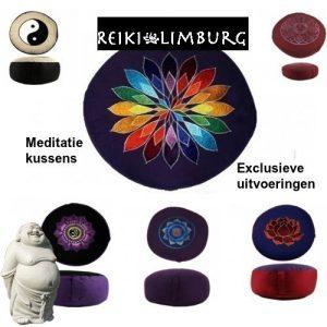 Exclusieve meditatiekussens