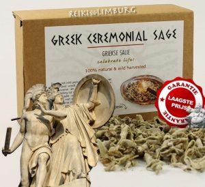 Griekse salie