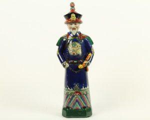 Chinese Keizer Grootvader