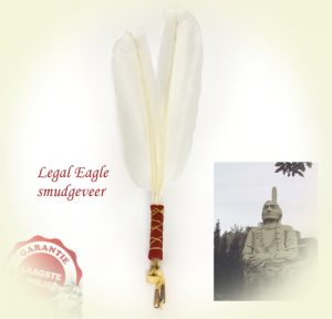 Smudgeveer Legal eagle