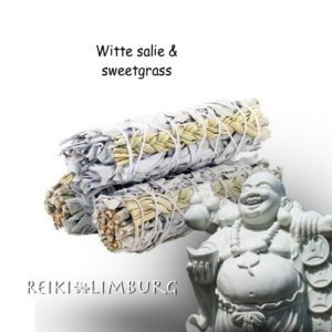 Witte Salie Sweetgrass small