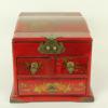 3. Spiegelbox rood