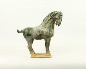 Fergana paard (L)