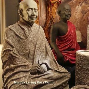 Monnik Luang Por 35cm. blz
