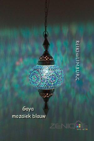 1. Oosterse-lamp-Gaya Hangend