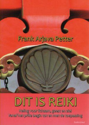 Dit is Reiki van Frank Arjava Petter