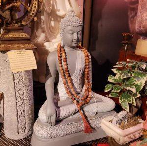 Thaise Boeddha 35 cm.