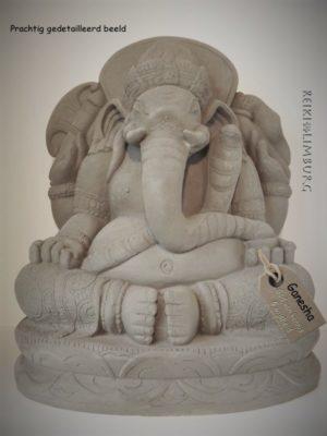 Ganesha..