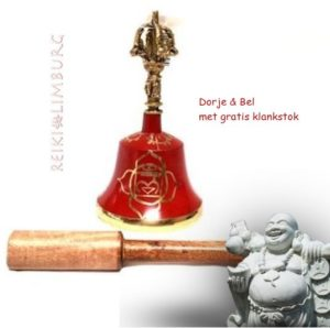 1e Chakra Muladhara rood