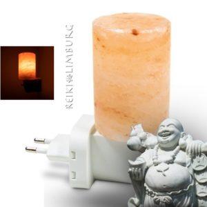 Zoutlamp cilinder..