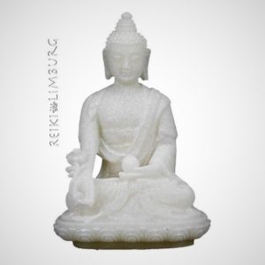 Boeddhabeeldje Medicijn Boeddha..