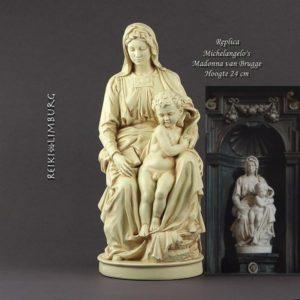 Michelangelos-Madonna-of-Brugge