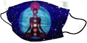 Mask Chakra Meditatie