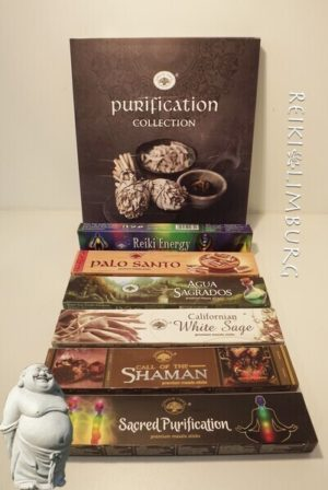 Purification collection Gift set