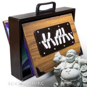 Shruti Box Mata Hari -- 2750 g 38 cm