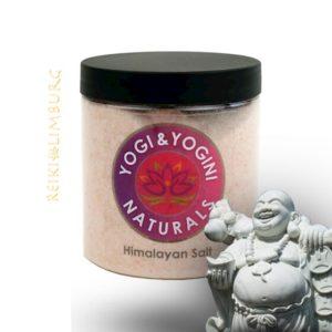 Himalaya zout 300 gram pot