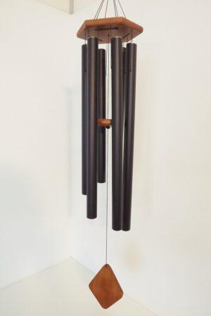Windgong 118 cm Muzikaal gestemd