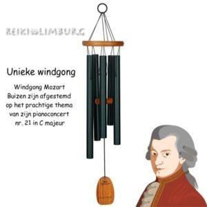 Windgong Mozart