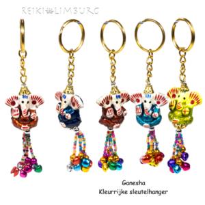 Ganesha sleutelhanger