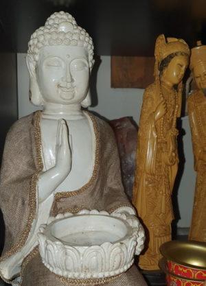 Japanse Boeddha.