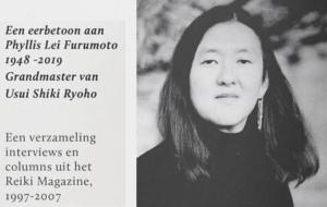 Boek Phyllis Lei Furomoto