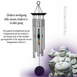 Chakra windgong