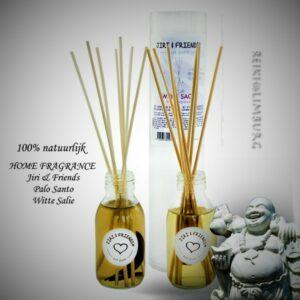 Fragrance Witte salie Palo Santo