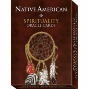 Native American en Spirituality