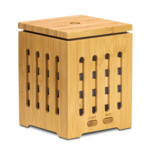 Bamboe Diffuser vierkant