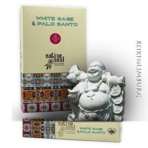 Native Soul White Sage Palo Santo